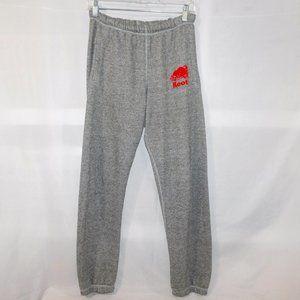 Roots Men's Salt and Pepper Original Sweatpants XS
